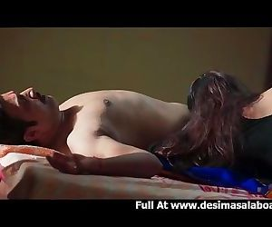 Beauty Indian Wife Sex with..