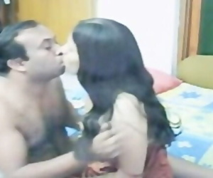 Indian duo home made sex