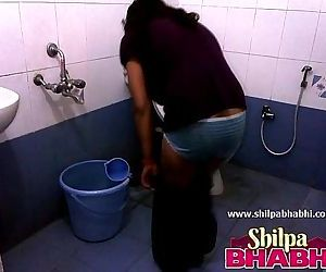 Indian Housewife Shilpa..