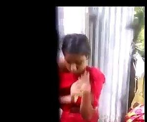 Desi village girl pubes dres..