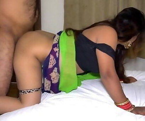 Indian Bhabhi Sex With..
